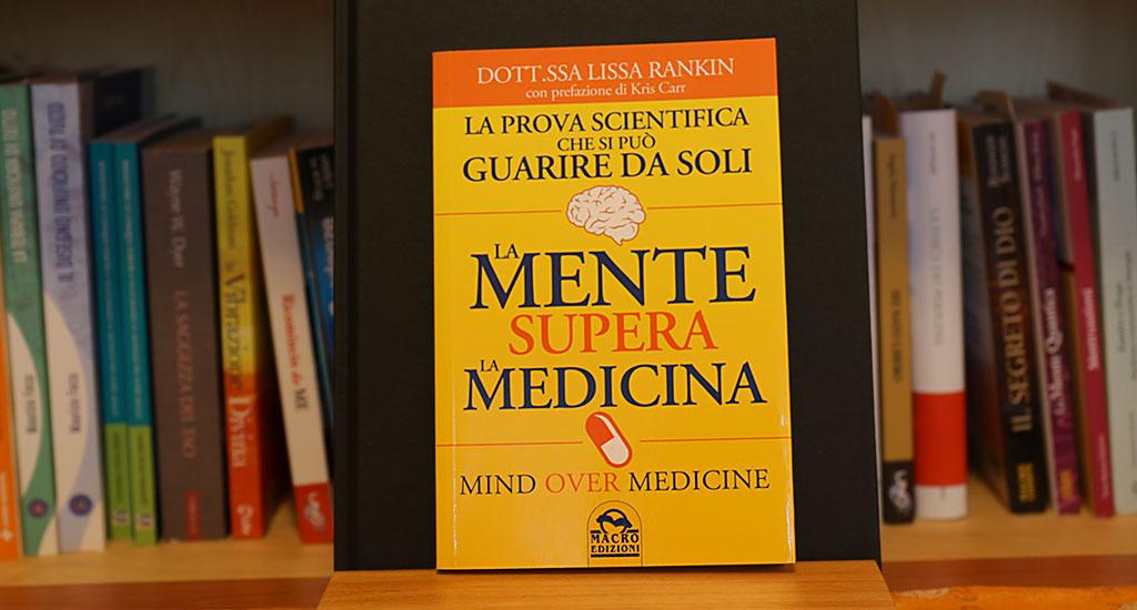 La Mente supera la Medicina