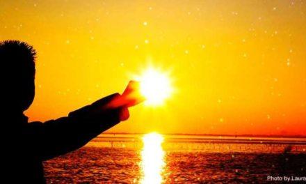 I dieci ladri della tua energia