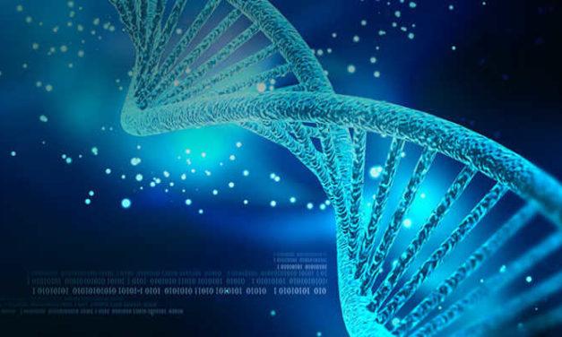 DNA: un sistema biologico ricetrasmittente