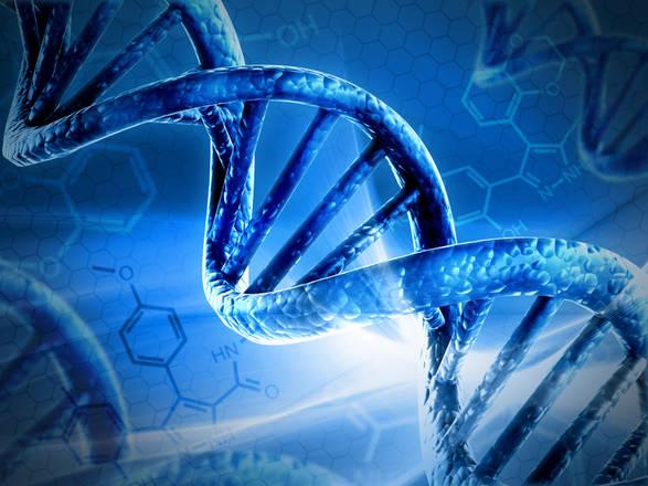 Il DNA umano e la ricerca scientifica russa