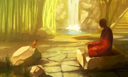 Il segreto della meditazione