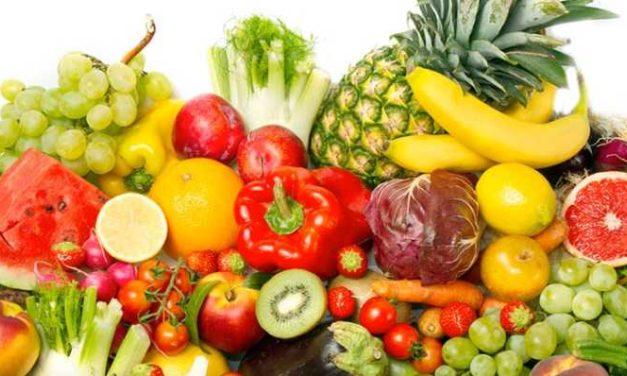 L'Energia vibrazionale degli alimenti