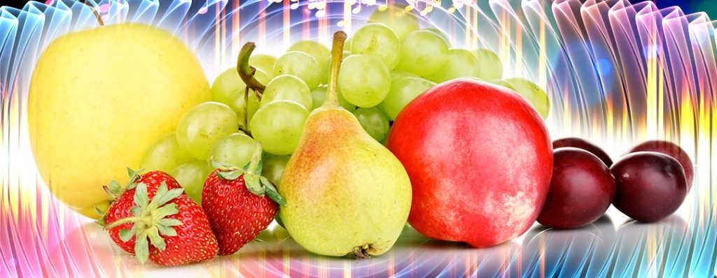 Conoscere la vibrazione degli alimenti per la nostra salute