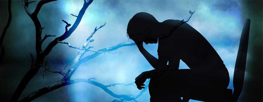 Depressione: una questione di energia