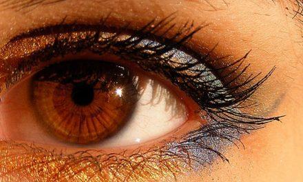 L'occhio secondo la Nuova Medicina Germanica