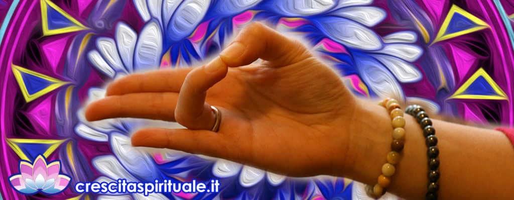 Mudra: la salute nelle nostre mani