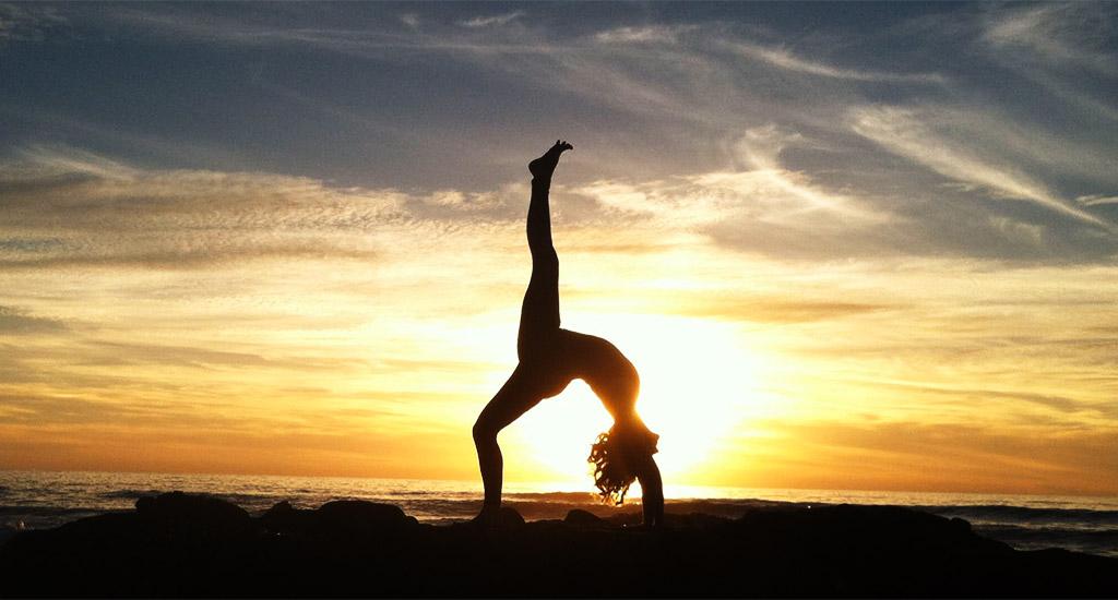 L'Hatha Yoga come cura naturale per il mal di schiena