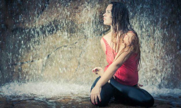 Lo Yoga per alleviare i dolori di stomaco