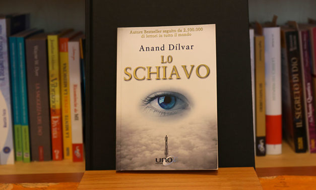 Lo schiavo di Anand Dilvar