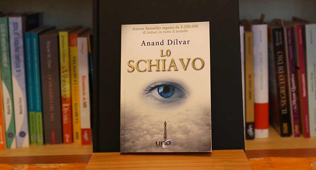 Lo schiavo di Anand Dilvar