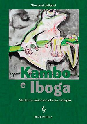 Kambo e Iboga - Medicine sciamaniche in sinergia