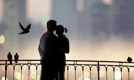 L'Amore cura, la Natura guarisce…