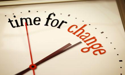 Il triangolo della vita: la legge del Cambiamento