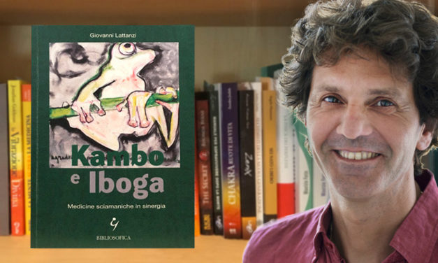 Medicine sciamaniche in sinergia: intervista a Giovanni Lattazi