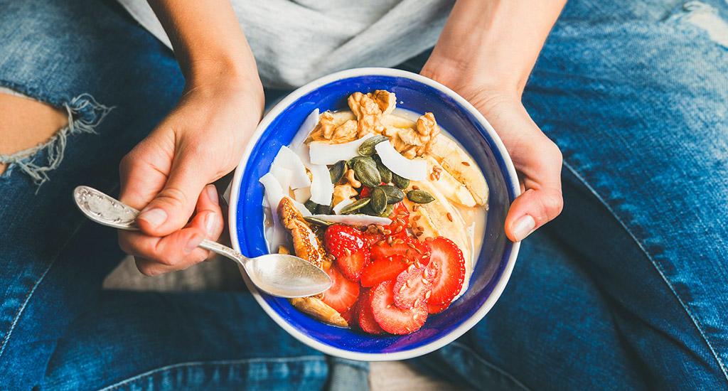 Eliminare la cellulite si può grazie ad una corretta alimentazione
