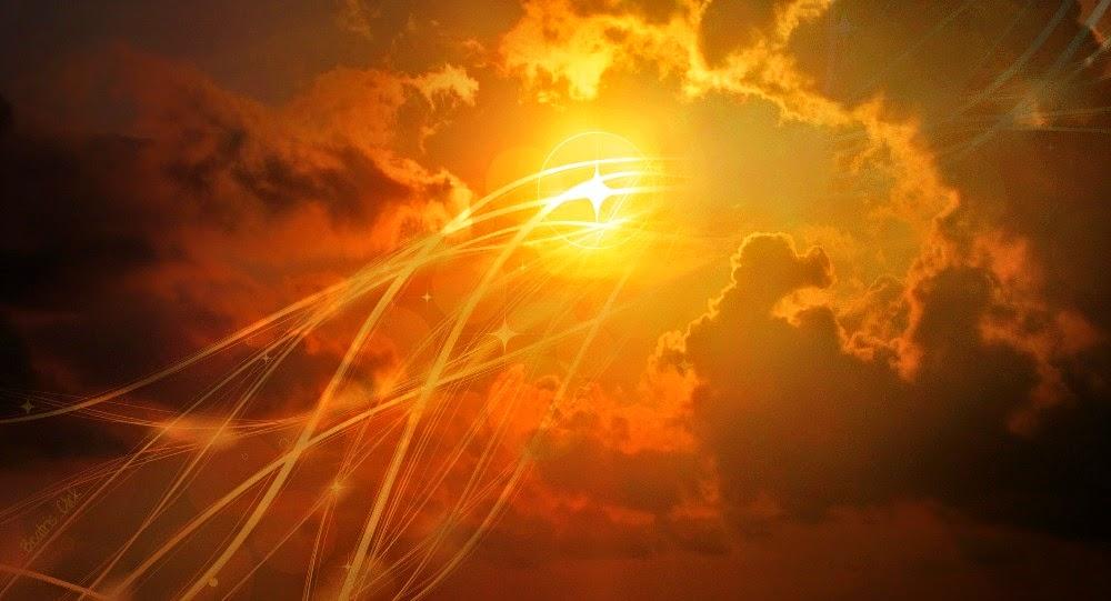 Equinozio d'autunno - L'Arcangelo Michele e la scelta
