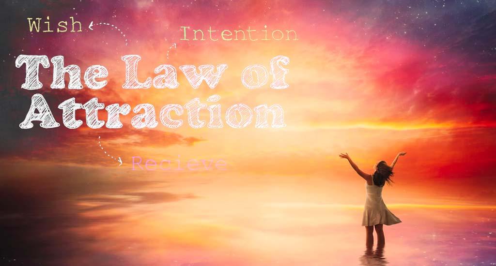 Perché la Legge di Attrazione non funziona?