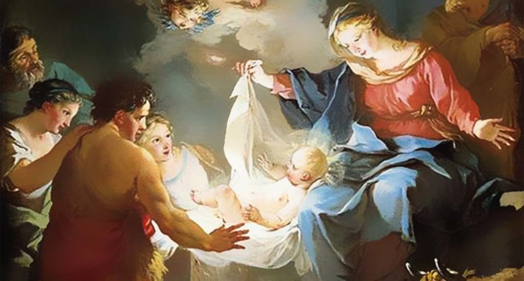 Il significato esoterico del Natale