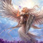 Come contattare gli Angeli