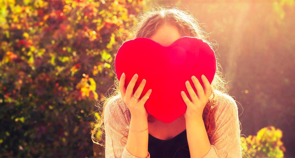 10 modi per imparare ad amarsi ♥ღ