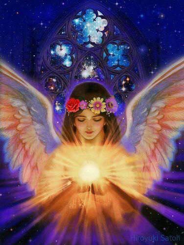 Messaggi angelici | Apriti con fiducia
