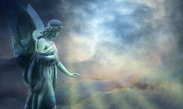 Come connettersi con gli Angeli