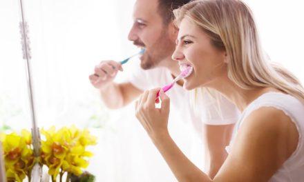 Espandi la tua conoscenza con lo spazzolino da denti
