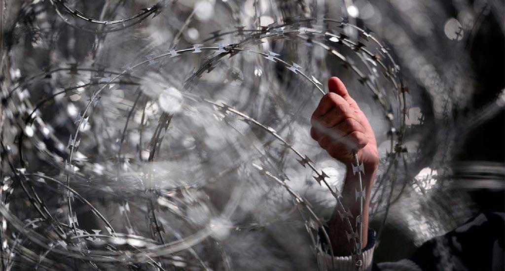 Davanti alla fragilità, il cuore e la mente