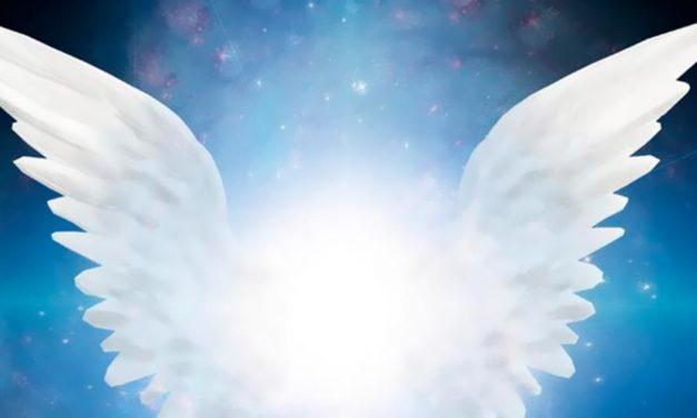 Invocate l'aiuto e la guida delle potenti schiere angeliche