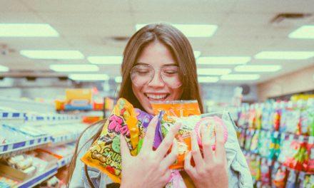 Il supermercato della felicità