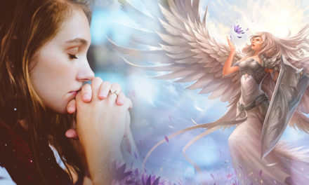 Preghiera per illuminare la tua vita