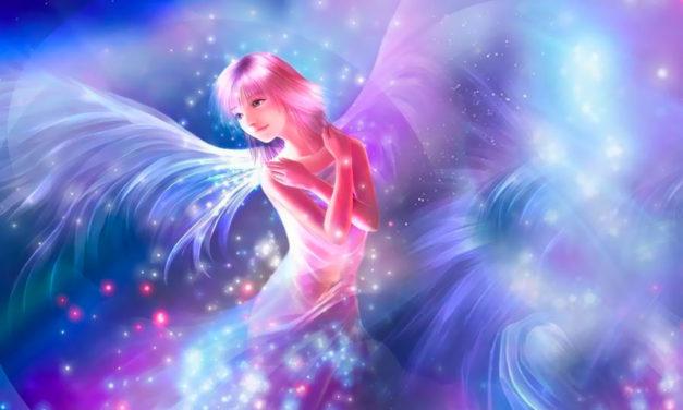 INVOCAZIONE AGLI ANGELI CUSTODI PER REALIZZARE I VOSTRI DESIDERI