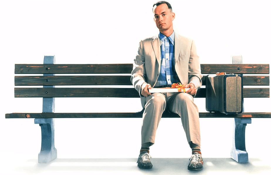 10 consigli per avere successo nella vita, secondo Forrest Gump